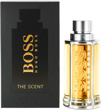 HUGO BOSS Men's Boss The Scent 3.3Oz Eau De Toilette Spray
