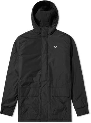 Fred Perry Authentic Stockport Jacket