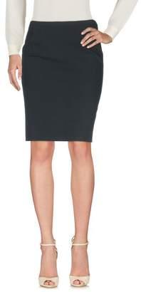 Jean Paul Gaultier Knee length skirt