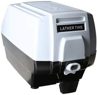 Burmax Lather Time Machine