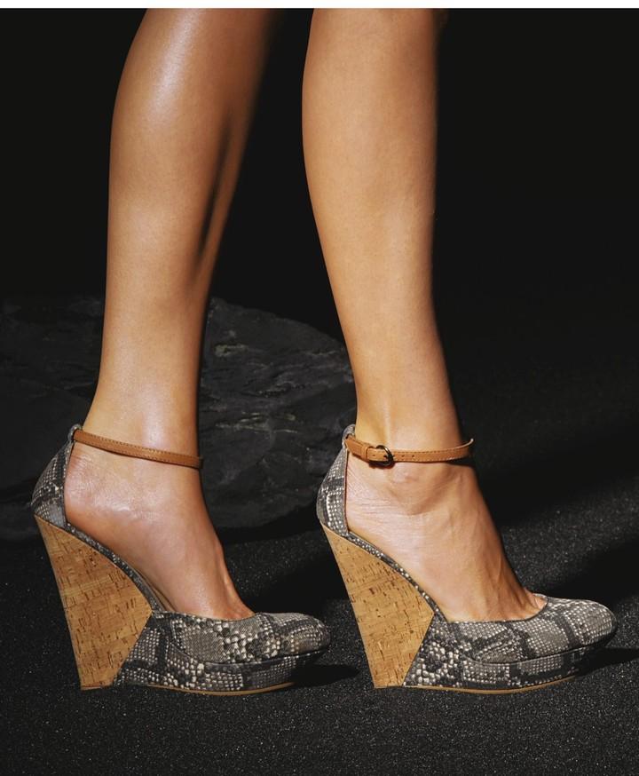 KG Jemima Sandal Wedge Shoes