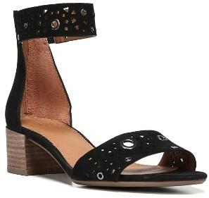 Women's Sarto By Franco Sarto 'Fidela' Block Heel Sandal