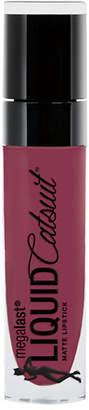 Wet n Wild MegaLast Liquid Catsuit Lipstick $4.99 thestylecure.com