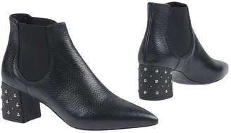 Emanuela Passeri Ankle boots