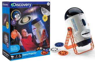 Discovery Boys Mindblown Toy Space And Planetarium Projector
