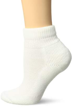 Thorlo Thorlos Health Padds Moderate Padded Diabetic Low Cut Sock