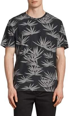 AllSaints Bhutan Short Sleeve T-Shirt