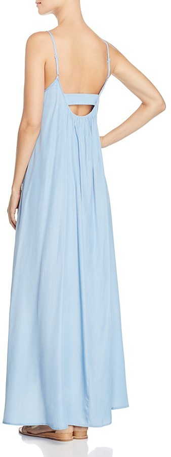 Sunset & Spring High/Low Maxi Dress - 100% Exclusive 6