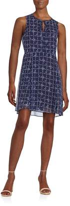 Erin Fetherston ERIN by Women's Hayworth Dress - Navy