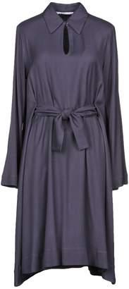 Laviniaturra MAISON Knee-length dresses - Item 34835733