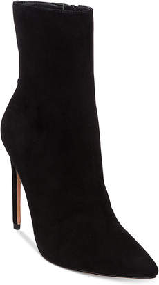 Steve Madden Women's Wagner Stiletto-Heel Booties