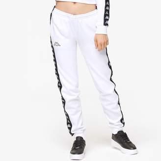 Kappa Banda Aviol Slim Fleece Pants - Women's