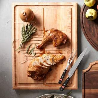 Williams-Sonoma Williams Sonoma Essential Carving Board, Maple
