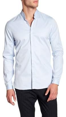 The Kooples Smart Slim Fit Shirt