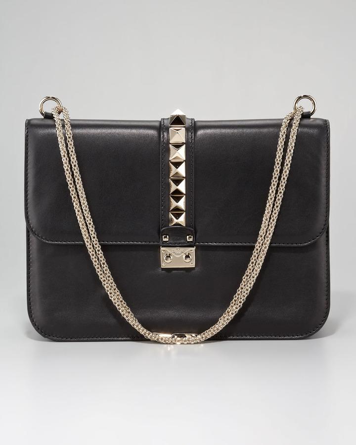 Valentino Grande Lock Bag