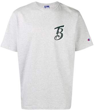 Champion logo short-sleeve T-shirt