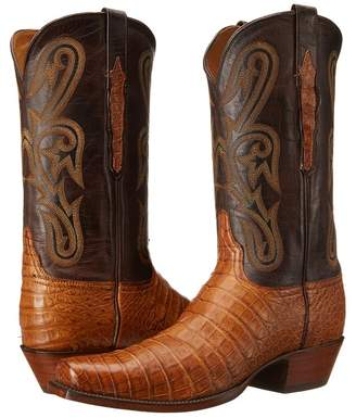 Lucchese L1456.74 Cowboy Boots