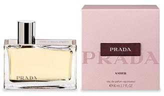 Prada Amber by for Women Eau De Parfum Spray