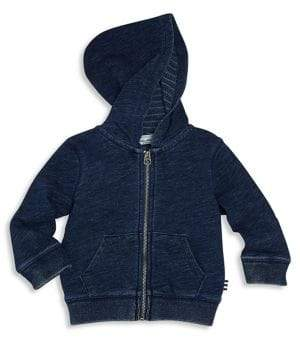 Splendid Baby's Zip Hoodie