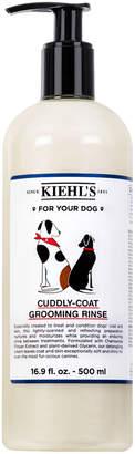 Kiehl's Cuddly Coat Dog Conditioner, 17 oz./ 500 mL