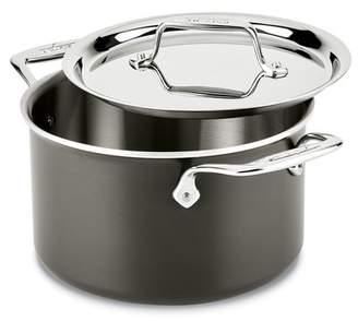 All-Clad LTD3304 4qt. Soup Pot