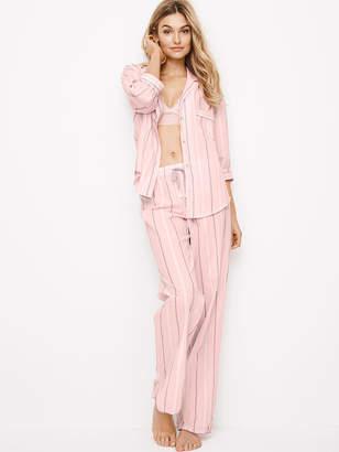 Victoria's Secret Victorias Secret The Flannel PJ Set