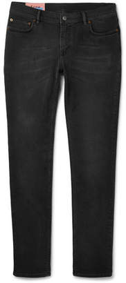 Acne Studios North Slim-Fit Stretch-Denim Jeans