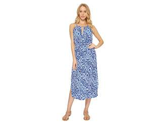 Nanette Lepore Talavera Midi Dress Cover-Up Women's Clothing