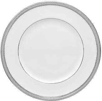 Monique Lhuillier Waterford Opulence Dinner Plate