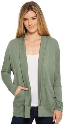 Prana Centerpiece Wrap Women's Sweater