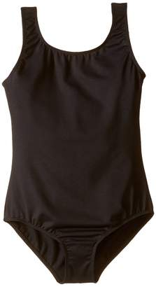Bloch Microlux Tank Leotard Girl's Jumpsuit & Rompers One Piece