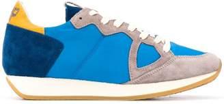 Philippe Model Monaco Vintage sneakers
