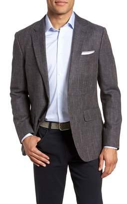 Rodd & Gunn Five Bridges Slim Fit Tweed Sport Coat