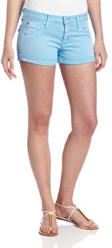 Hudson Jeans Women's Hampton Rolled Short