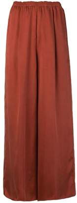 Forte Forte oversized flared trousers