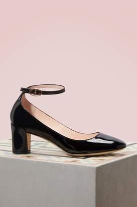 Repetto Electra Sandals