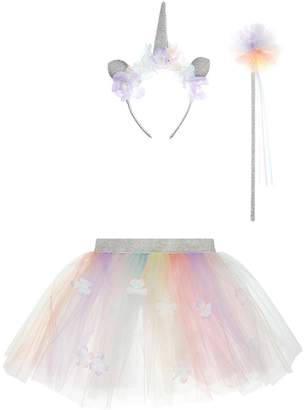 Monsoon Sweetie Unicorn Dress Up