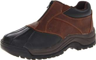 Propet Men's Blizzard Ankle Zip Boot