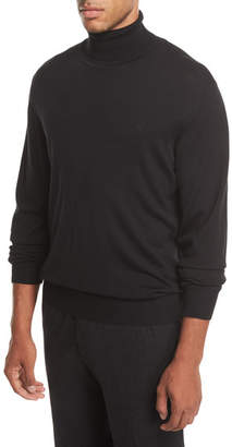 Brioni Wool Turtleneck Sweater