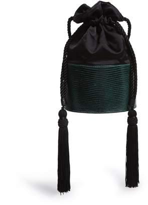 Hunting Season Small Lola Tassel Bag