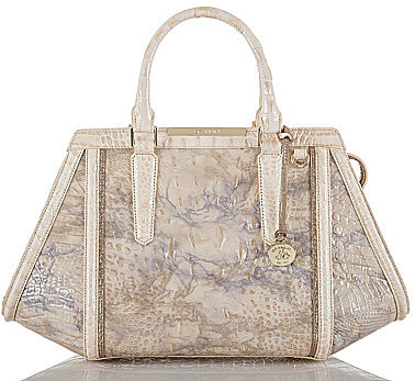 Brahmin BRAHMIN Brahmin Alma Collection Arden Satchel