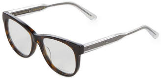 Bottega Veneta 54Mm Cat-Eye Optical Glasses