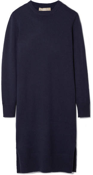 Michael Kors Collection - Cashmere Tunic - Navy