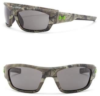 Under Armour Men's Force Sunglasses