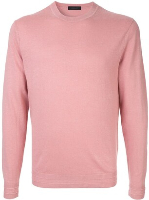 Durban D'urban crew neck jumper