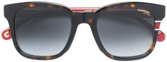 Carrera square sunglasses
