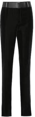 Saint Laurent Velvet pants