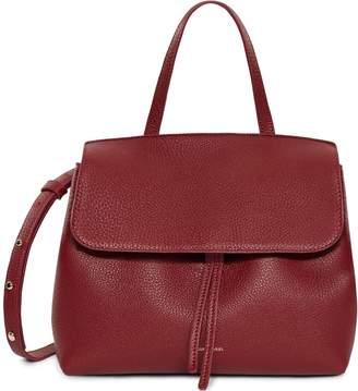 Mansur Gavriel Tumble Mini Lady Bag - Rococo