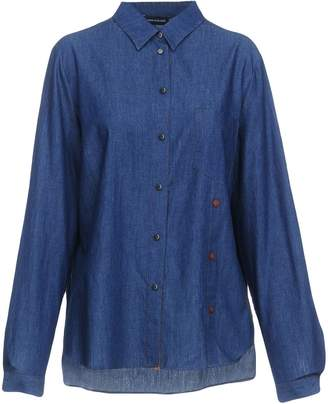 For Sale Cheap Real New DENIM - Denim shirts Diana Gallesi TMj4UbRA