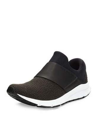 New Balance Vazee Rush Knit Slip-On Sneaker, Black $84.95 thestylecure.com